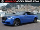 Rolls Royce Wraith V12 632 ch Black Badge Occasion