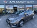 Achat Seat LEON ST FR 184 CV Occasion