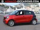Smart FORFOUR 71ch passion twinamic Occasion