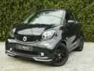 Smart Fortwo 1.0i BRABUS SPORT PACKAGE - LED - PARKING HEATER - Occasion