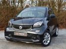 Achat Smart Fortwo 1.0i Pure AIRCO - CRUISE - JANTES ALU - COMFORT PACK Occasion