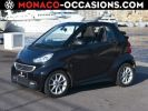 Smart Fortwo 71ch mhd Passion Softouch