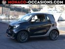 Achat Smart Fortwo Coupe 90ch prime twinamic Pack Brabus Occasion