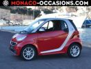 Smart Fortwo Electrique Softouch hors batterie Occasion