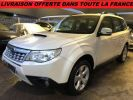 Achat Subaru FORESTER 2.0 D BOXER DIESEL XS Occasion