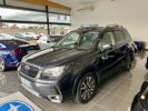 Subaru FORESTER IV SPORT 2.0 XT 240ch Exclusive 4WD Lineartronic Occasion