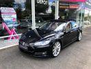 Achat Tesla Model S P90D LUDICROUS PERFORMANCE DUAL MOTOR Occasion
