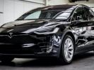 Tesla Model X 75d PILOTAGE AUTOMATIQUE- PANO - TVA RECUPERABLE  Occasion