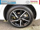 Toyota AURIS HSD 136h Collection RC18 Blanc Nacre Occasion - 3