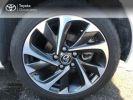 Toyota AURIS HSD 136h Design RC18 Blanc Pur Occasion - 3