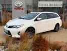 Toyota AURIS TOURING SPORTS 124 D-4D Feel