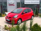 Toyota AYGO 1.0 VVT-i 68ch Connect Sport 5p