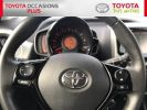 Toyota AYGO 1.0 VVT-i 69ch x-play 3p 3p0 Rouge Chilien Occasion - 7