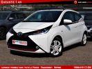 Achat Toyota Aygo VVT I XGLAM CABRIOLET 69 CV Occasion