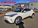 Toyota C-HR 1.2 T 116 Dynamic 2WD Occasion