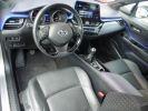Toyota C-HR 1.2 Turbo 116ch Graphic 2WD Gris Platinium Occasion - 13