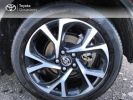 Toyota C-HR 122h Collection 2WD E-CVT RC18 Rouge Allure Occasion - 3
