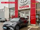 Toyota C-HR 122h Graphic 2WD E-CVT Occasion