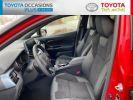 Toyota C-HR 184h Collection Bi Ton Rouge Intense Noir Occasion - 8