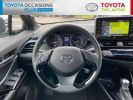 Toyota C-HR 184h Collection Bi Ton Rouge Intense Noir Occasion - 12