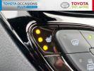 Toyota C-HR 184h Collection Bi Ton Rouge Intense Noir Occasion - 17