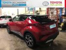 Toyota C-HR 184h Collection 2WD E-CVT MC19 Bi Ton Rouge Intense Noir Occasion - 18