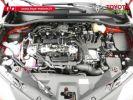 Toyota C-HR 184h Collection 2WD E-CVT MC19 Bi Ton Rouge Intense Noir Occasion - 3