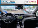 Toyota CAMRY Hybride 218ch Lounge Gris Aluminium Occasion - 4