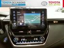 Toyota COROLLA 180h Collection MY20 Bi Ton Blanc Nacre Noir Occasion - 6