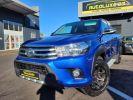 Toyota Hilux 150 ch caméra GPS garantie 1 an Occasion