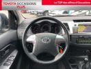 Annonce Toyota HILUX 171 D-4D Double Cabine Invincible 4WD BVA