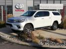 Toyota HILUX 2.4 D-4D 150ch Double Cabine Lounge 4WD BVA Occasion