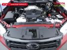 Toyota HILUX 2.4 D-4D 150ch X-Tra Cabine Légende 4WD RC19 Rouge Volcano Occasion - 16