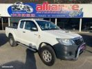 Achat Toyota Hilux 2.5l d4d extra cabine Occasion