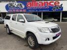 Achat Toyota Hilux 3l d4d 171cv double cabine legende Occasion
