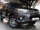 Toyota Hilux IV 4WD 2.4 D-4D DOUBLE CABINE LOUNGE AUTO Occasion