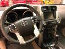 Toyota LAND CRUISER 190 D-4D FAP Lounge BVA 5p 60TH Anniversaire Bleu Nuit Métal Occasion - 12