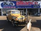 Toyota Land Cruiser bj40 3l + lame a neige Occasion