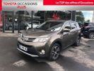 achat occasion 4x4 - Toyota RAV4 occasion