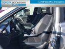 Toyota RAV4 197 Hybride Black Edition 2WD CVT GRIS C Occasion - 12