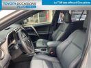 Toyota RAV4 197 Hybride Collection 2WD CVT RC18 1d6 Gris Acier Occasion - 12