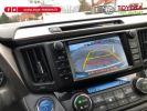 Toyota RAV4 197 Hybride Dynamic 2WD CVT Brun Fonce Occasion - 17