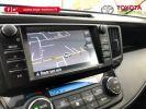 Toyota RAV4 197 Hybride Dynamic 2WD CVT Brun Fonce Occasion - 18