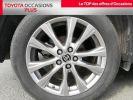 Toyota RAV4 197 Hybride Dynamic Edition 2WD CVT Blanc Pur Occasion - 3