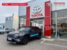 Voir l'annonce Toyota RAV4 Hybride 218ch Collection 2WD