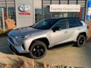 Toyota RAV4 Hybride 218ch Collection 2WD MY20 Occasion