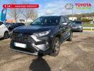 Toyota RAV4 Hybride 218ch Dynamic 2WD MY20 Occasion