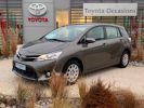 Toyota VERSO 132 VVT-i Tendance MARRON Occasion - 0