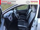 Toyota YARIS 100 VVT-i Collection 5p Blanc Nacre Occasion - 12