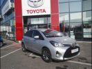 Toyota YARIS 100 VVT-i Dynamic